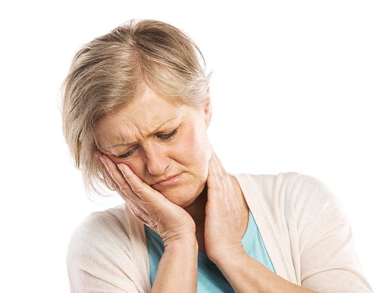 牙周病治療