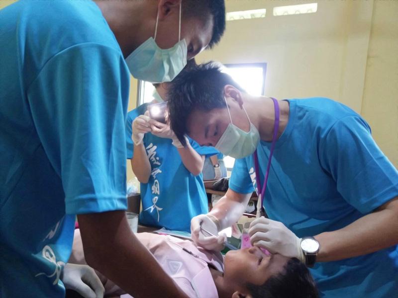 大同牙醫與您一起讓世界更美好!