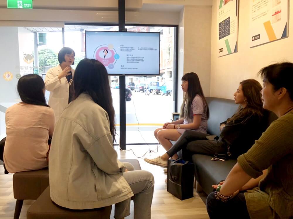 三峽牙齒矯正|陳佩娟醫師X INVISALIGN隱適美體驗日活動花絮