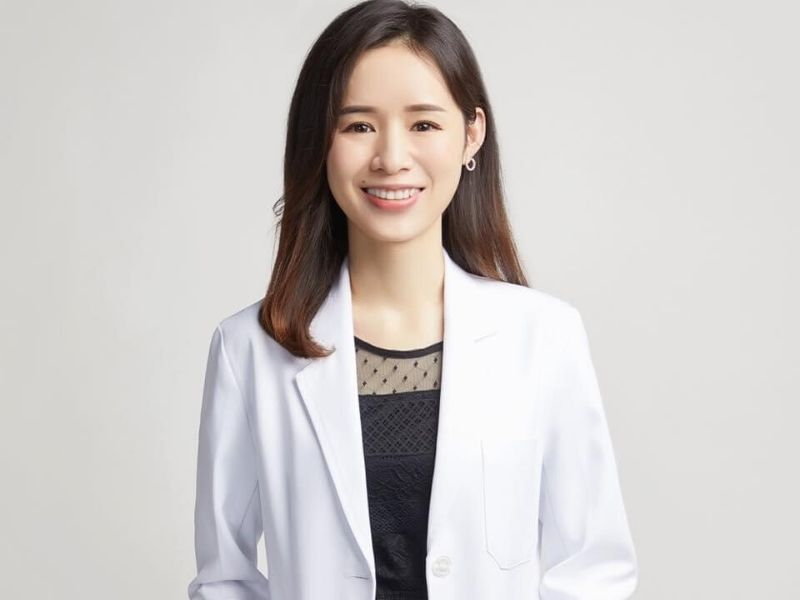 陳馨 主治醫師