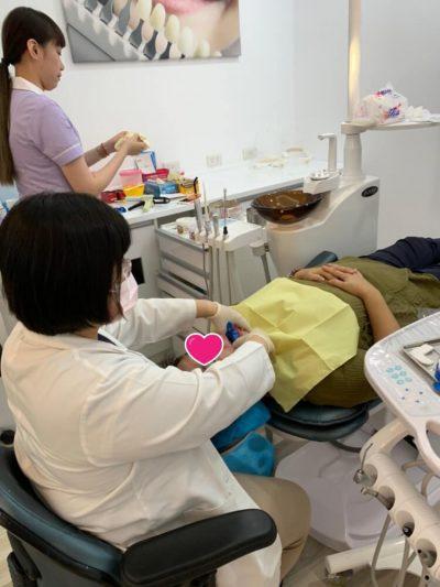 三峽牙齒矯正 隱適美隱形矯正 三峽隱形矯正 陳佩娟醫師